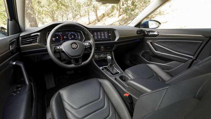 89 All New 2019 Volkswagen Jetta Horsepower Concept with 2019 Volkswagen Jetta Horsepower