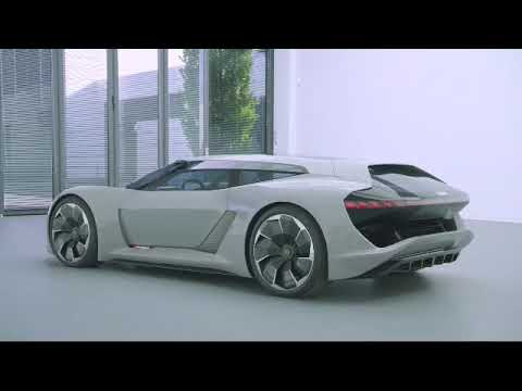 89 All New Audi Concept 2019 Review Concept for Audi Concept 2019 Review