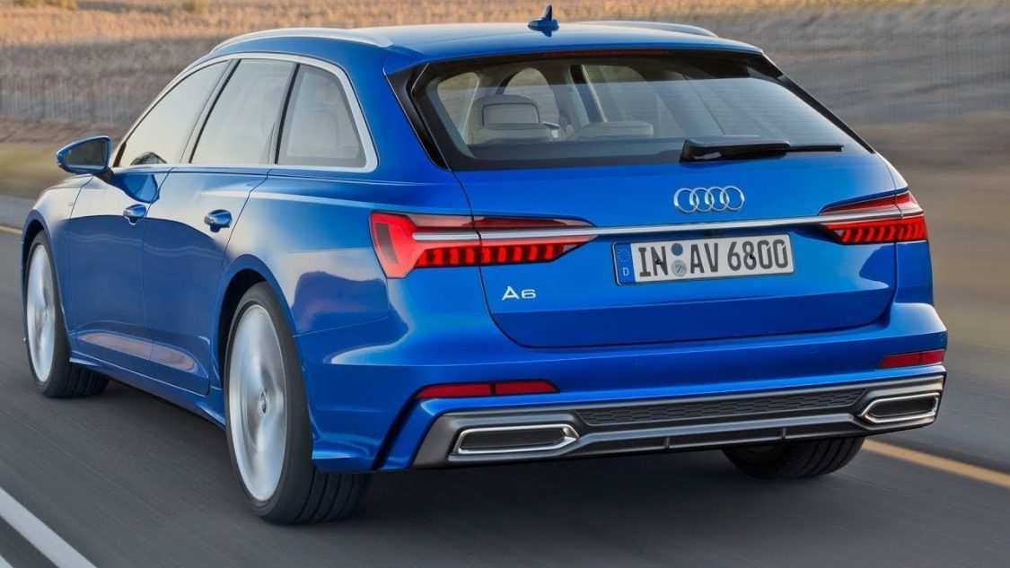 89 All New Best A6 Audi 2019 Interior Rumors Price and Review with Best A6 Audi 2019 Interior Rumors