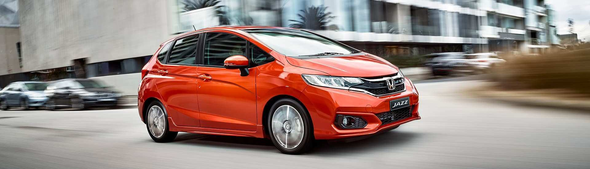 89 All New Best Honda Jazz 2019 Australia First Drive Pricing with Best Honda Jazz 2019 Australia First Drive