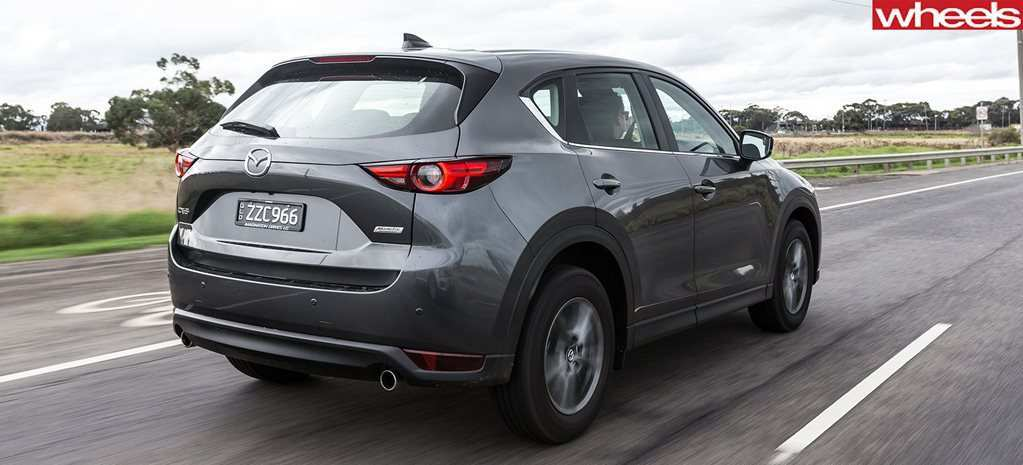89 All New Best Mazda Cx 5 2019 Australia Review And Price Exterior with Best Mazda Cx 5 2019 Australia Review And Price