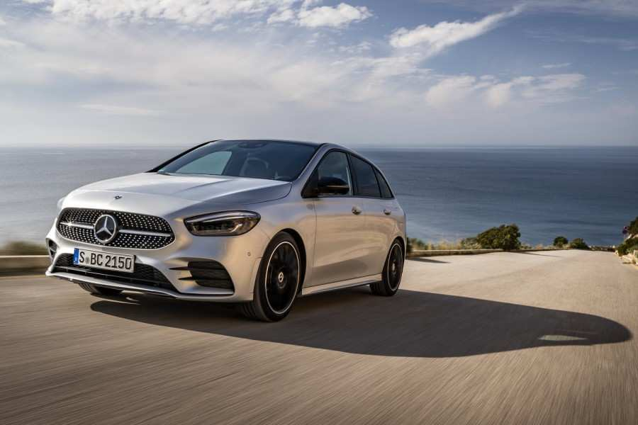 89 All New Best Mercedes Benz B Klasse 2019 Interior Exterior And Review Pictures by Best Mercedes Benz B Klasse 2019 Interior Exterior And Review