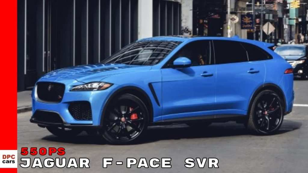 89 All New Jaguar Suv 2019 Price New Interior Prices by Jaguar Suv 2019 Price New Interior