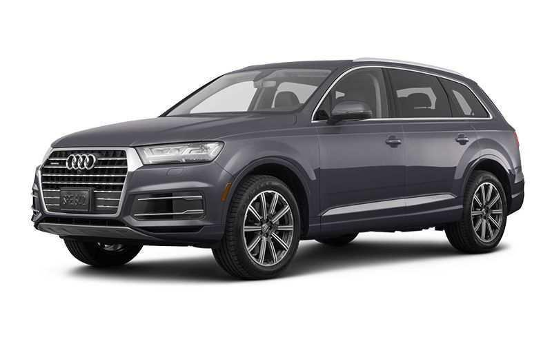 89 All New New Audi Q7 2019 Youtube Spesification Configurations with New Audi Q7 2019 Youtube Spesification
