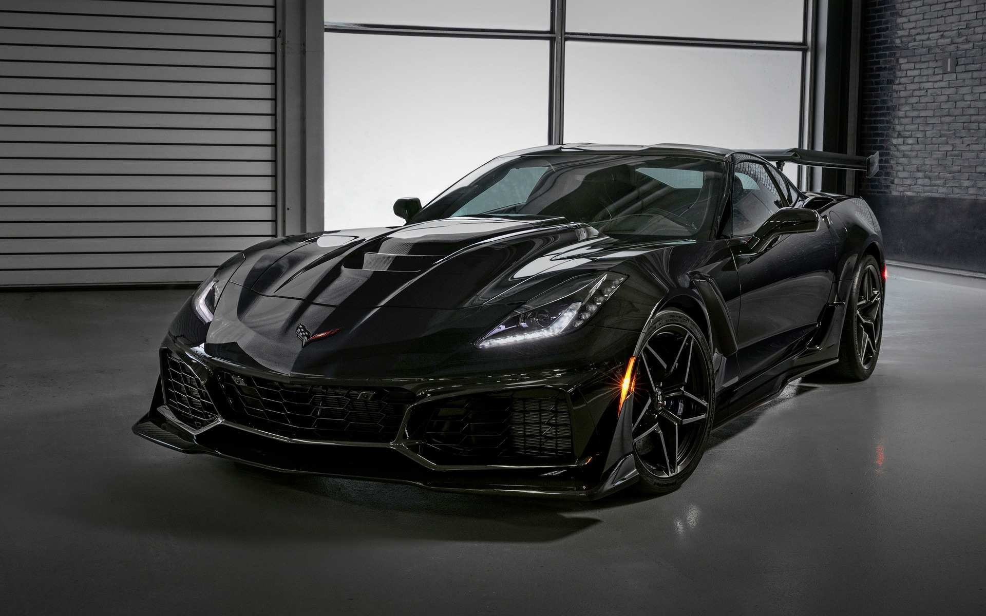 89 All New New Chevrolet Corvette Zr1 2019 Spy Shoot Photos for New Chevrolet Corvette Zr1 2019 Spy Shoot