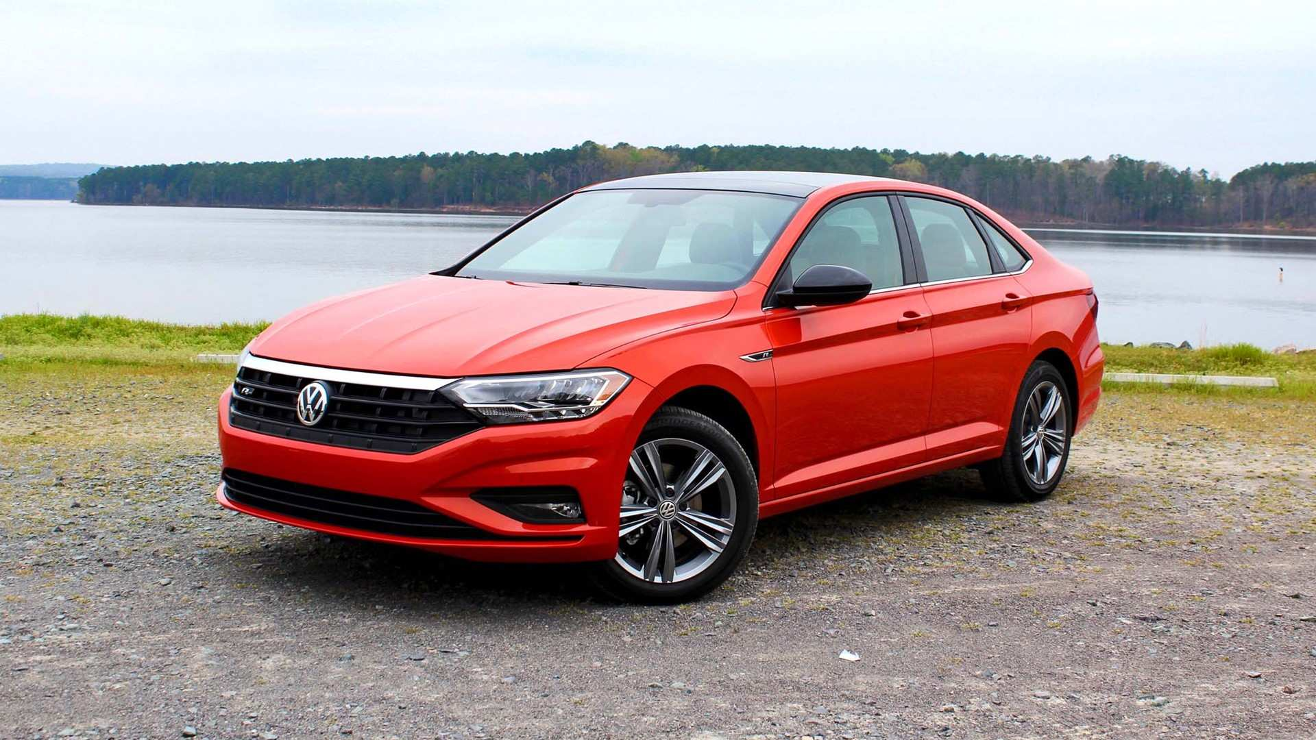 89 All New The 2019 Volkswagen Jetta 1 4T R Line Exterior And Interior Review Exterior and Interior with The 2019 Volkswagen Jetta 1 4T R Line Exterior And Interior Review