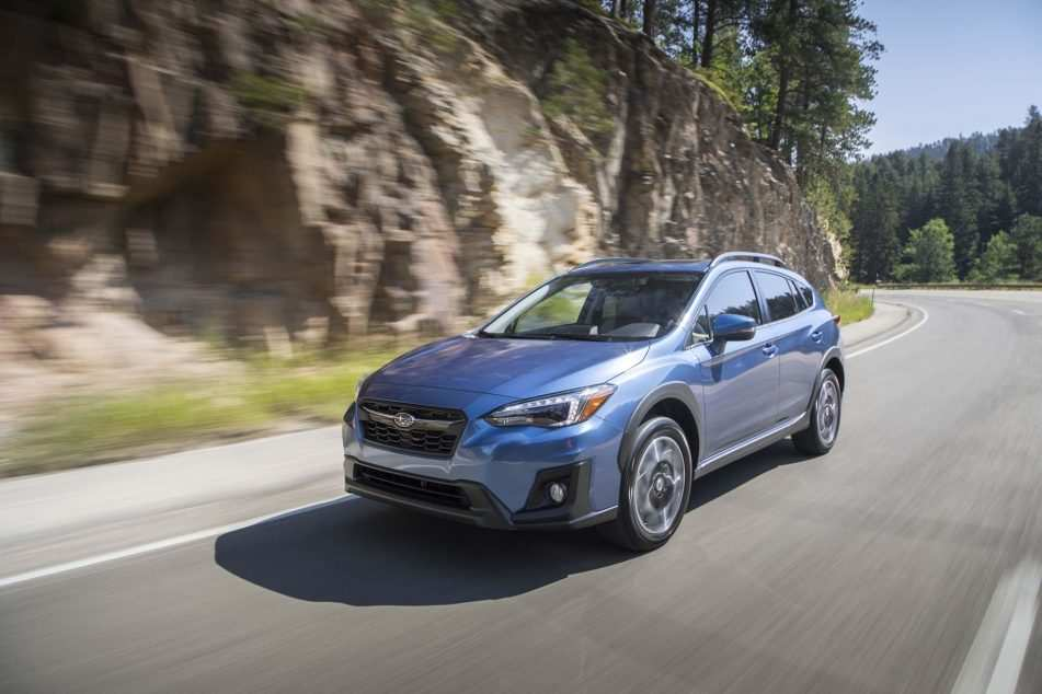89 Best Review 2019 Subaru Crosstrek Review Price And Release Date Redesign for 2019 Subaru Crosstrek Review Price And Release Date
