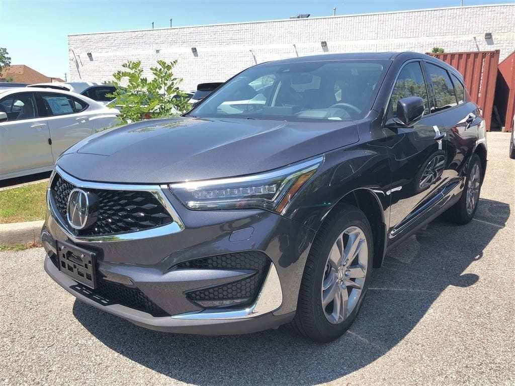 89 Best Review Best 2019 Acura Rdx Towing Capacity First Drive Price Performance And Review First Drive for Best 2019 Acura Rdx Towing Capacity First Drive Price Performance And Review