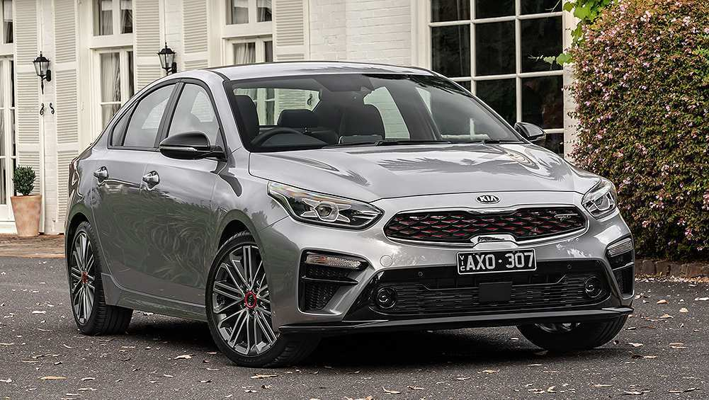 89 Best Review Kia Cerato Hatch 2019 Ratings for Kia Cerato Hatch 2019