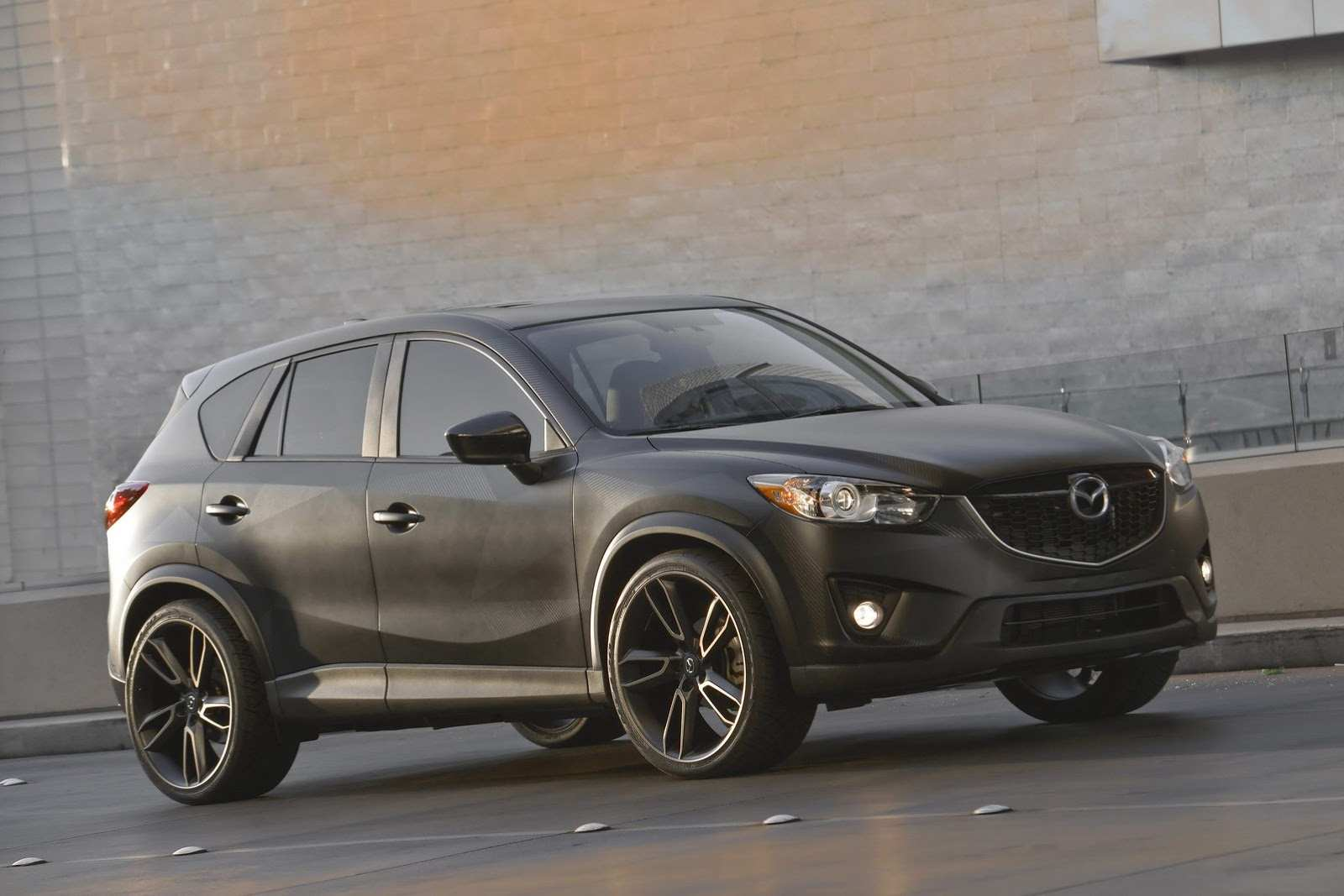 89 Best Review Mazda 2019 Cx 5 Concept Style for Mazda 2019 Cx 5 Concept