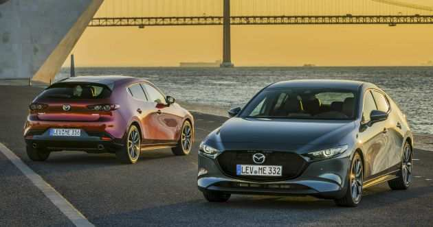 89 Best Review Mazdas New Engine For 2019 Review Specs And Release Date History by Mazdas New Engine For 2019 Review Specs And Release Date