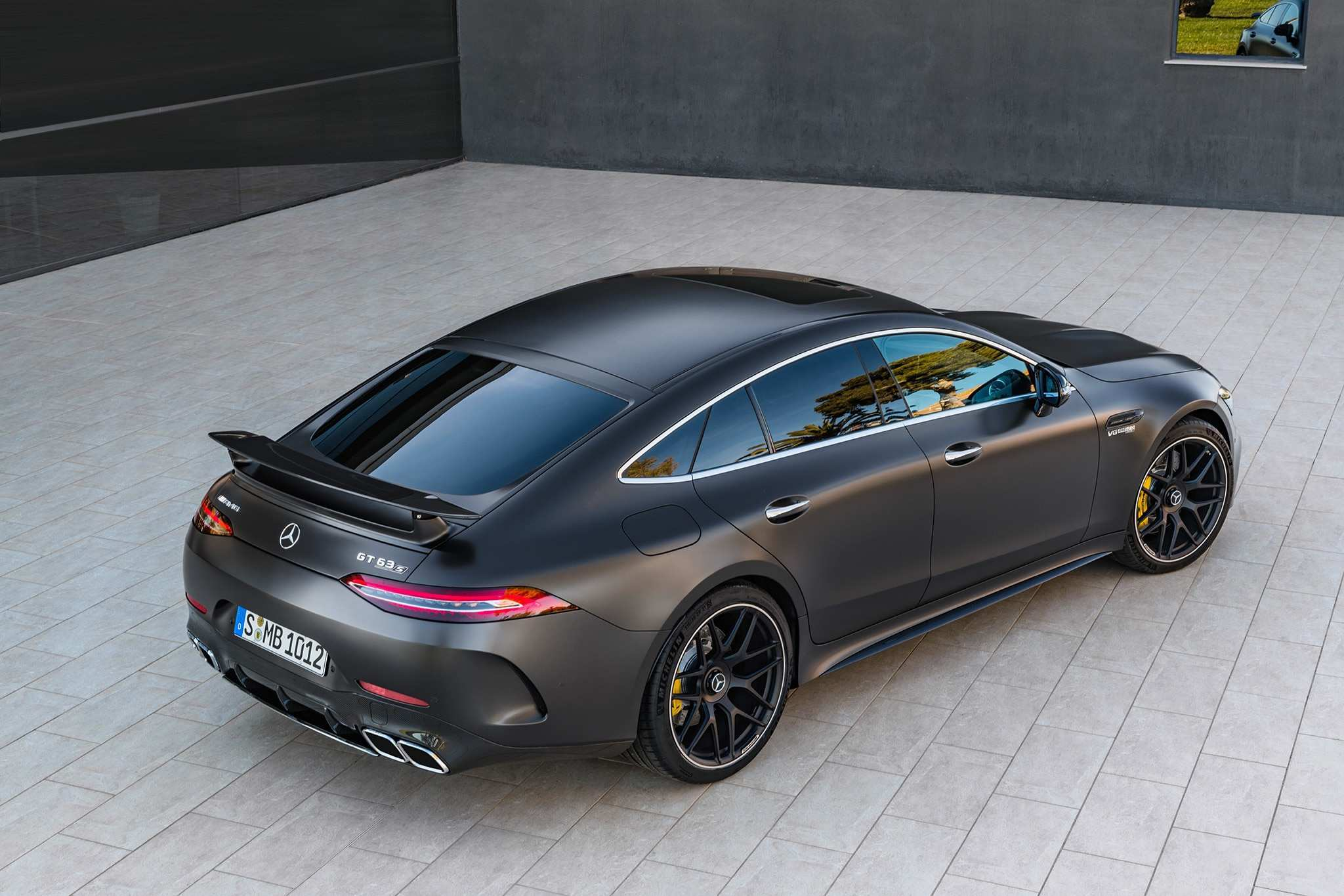 89 Best Review Mercedes 2019 Amg Gt4 Release Date with Mercedes 2019 Amg Gt4