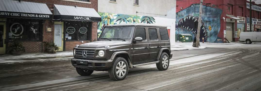 89 Best Review Mercedes G 2019 For Sale Spesification Specs and Review by Mercedes G 2019 For Sale Spesification