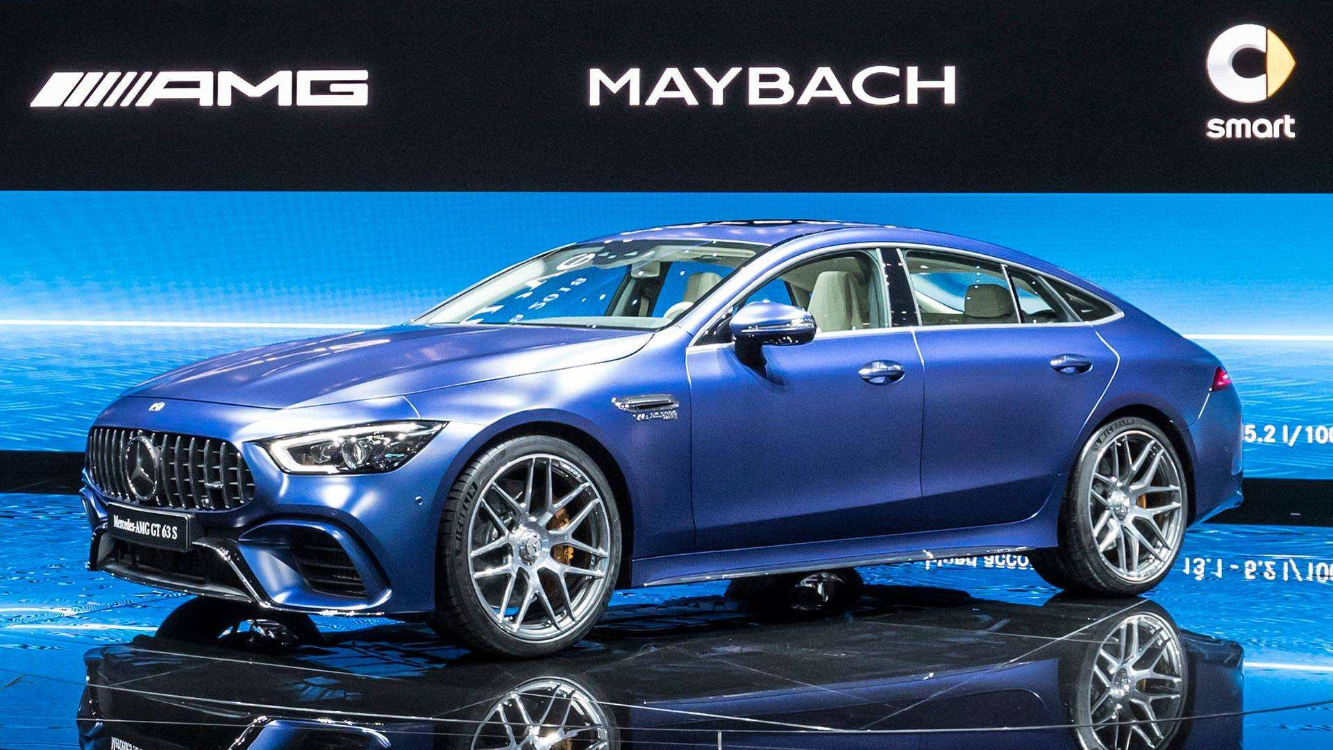 89 Best Review New 2019 Mercedes Amg Gt 4 Door Coupe Price Exterior Interior with New 2019 Mercedes Amg Gt 4 Door Coupe Price Exterior