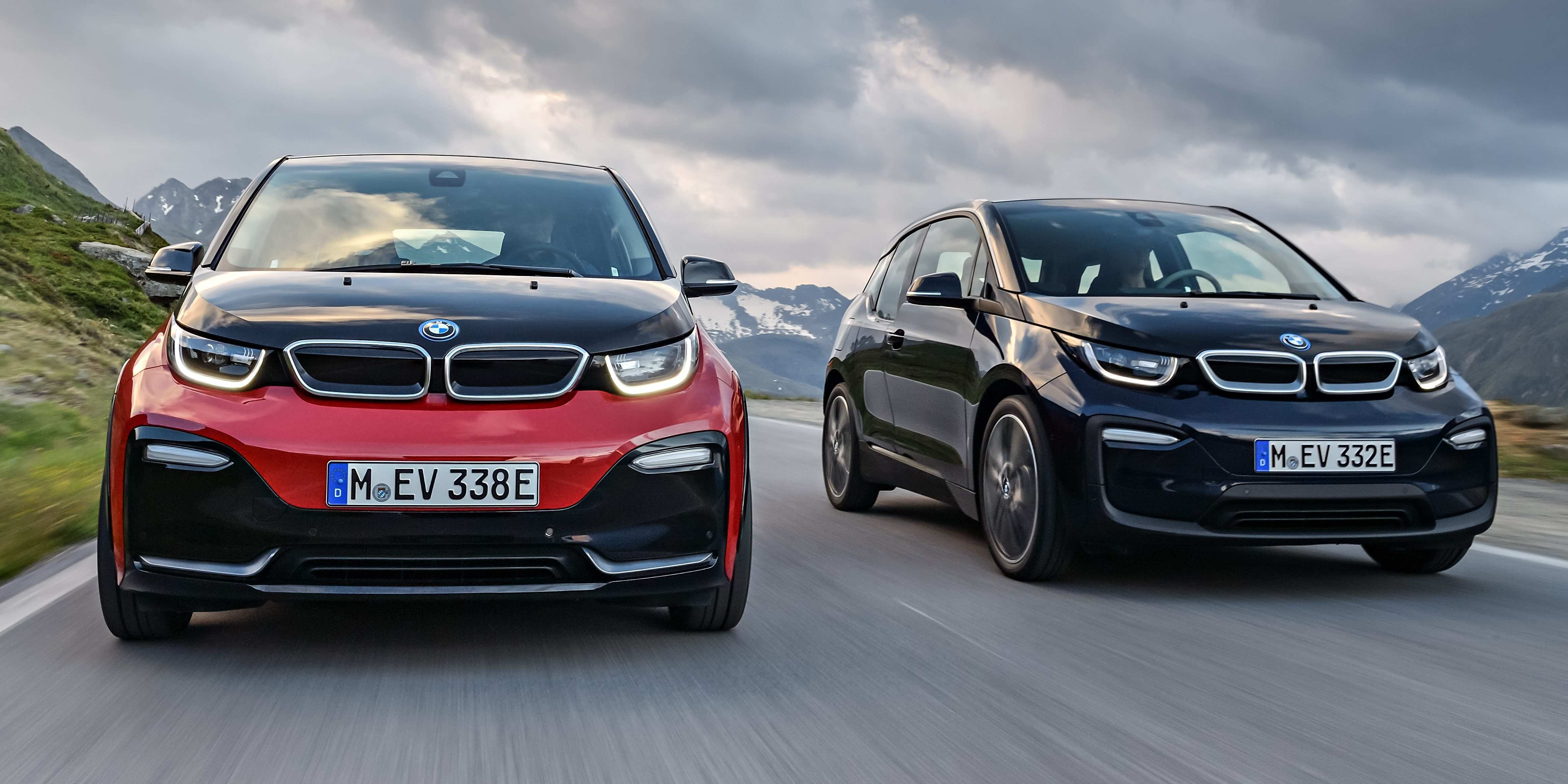 89 Best Review New Bmw 2019 Electric Overview Interior with New Bmw 2019 Electric Overview
