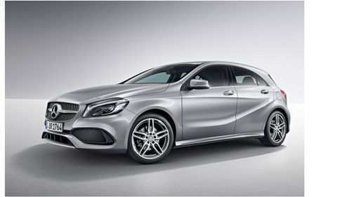 89 Best Review New Mercedes A Class 2019 Price Uae First Drive Release for New Mercedes A Class 2019 Price Uae First Drive