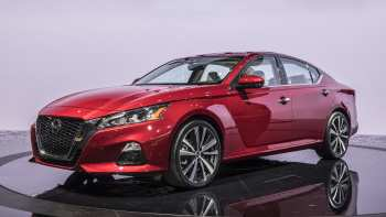 89 Best Review New Nissan Altima 2019 Price New Interior Performance and New Engine with New Nissan Altima 2019 Price New Interior
