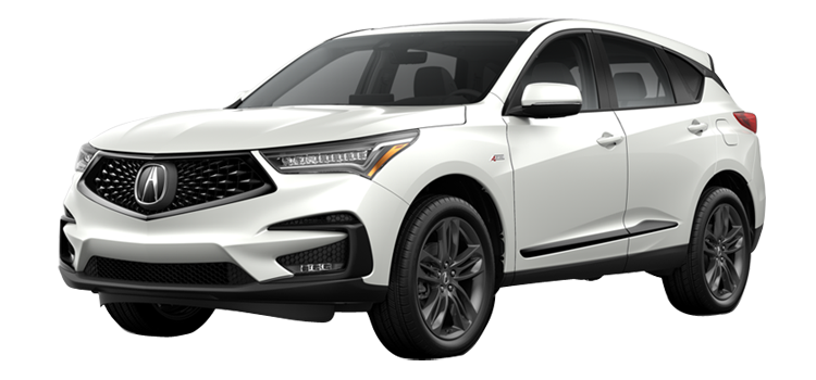 89 Best Review The Acura Rdx 2019 Brochure Specs New Concept for The Acura Rdx 2019 Brochure Specs