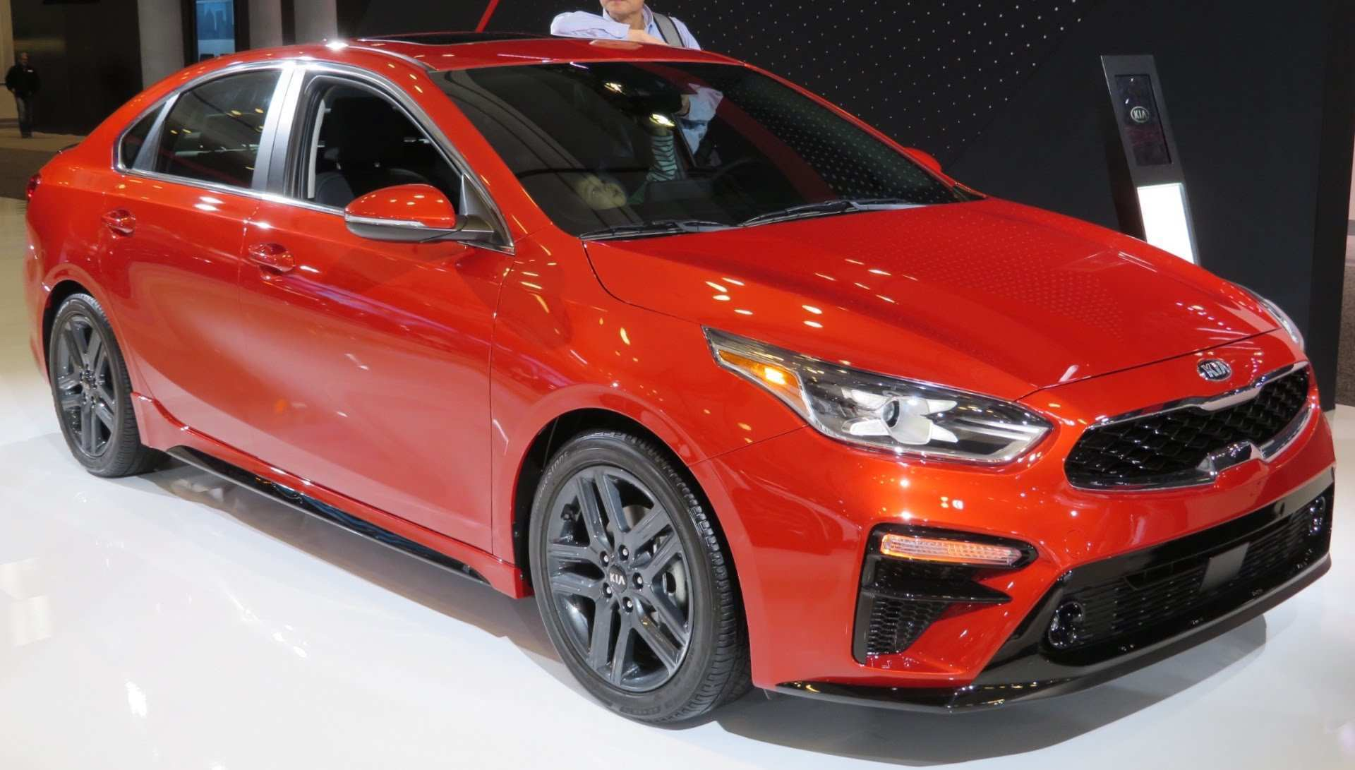 89 Best Review The Kia Forte 2019 Specs And Review Performance for The Kia Forte 2019 Specs And Review