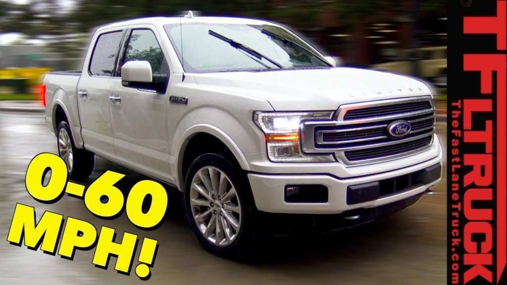 89 Concept of 2019 Ford F150 Quad Cab First Drive Release for 2019 Ford F150 Quad Cab First Drive