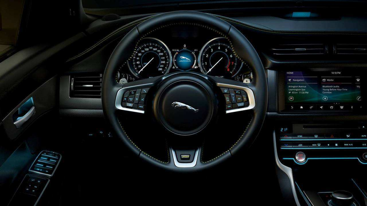 89 Concept of 2019 Jaguar Xe Landmark Review by 2019 Jaguar Xe Landmark
