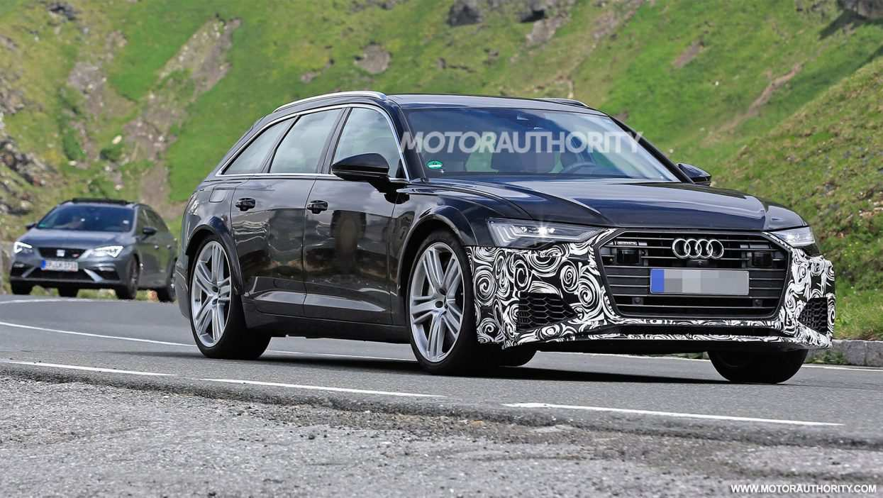 89 Concept of Best A6 Audi 2019 Interior Rumors Release Date with Best A6 Audi 2019 Interior Rumors