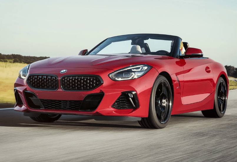 89 Concept of Bmw 2019 Z4 Price Price And Release Date Reviews with Bmw 2019 Z4 Price Price And Release Date