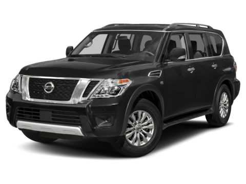 89 Concept of Nissan Armada 2019 Overview Redesign and Concept by Nissan Armada 2019 Overview