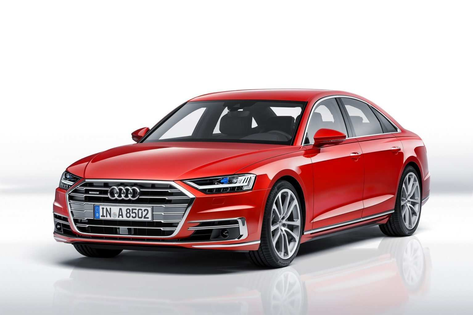 89 Concept of The Audi A6 2019 Launch Date Review Model by The Audi A6 2019 Launch Date Review