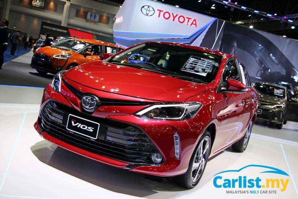 89 Concept of Toyota 2019 Malaysia Reviews by Toyota 2019 Malaysia