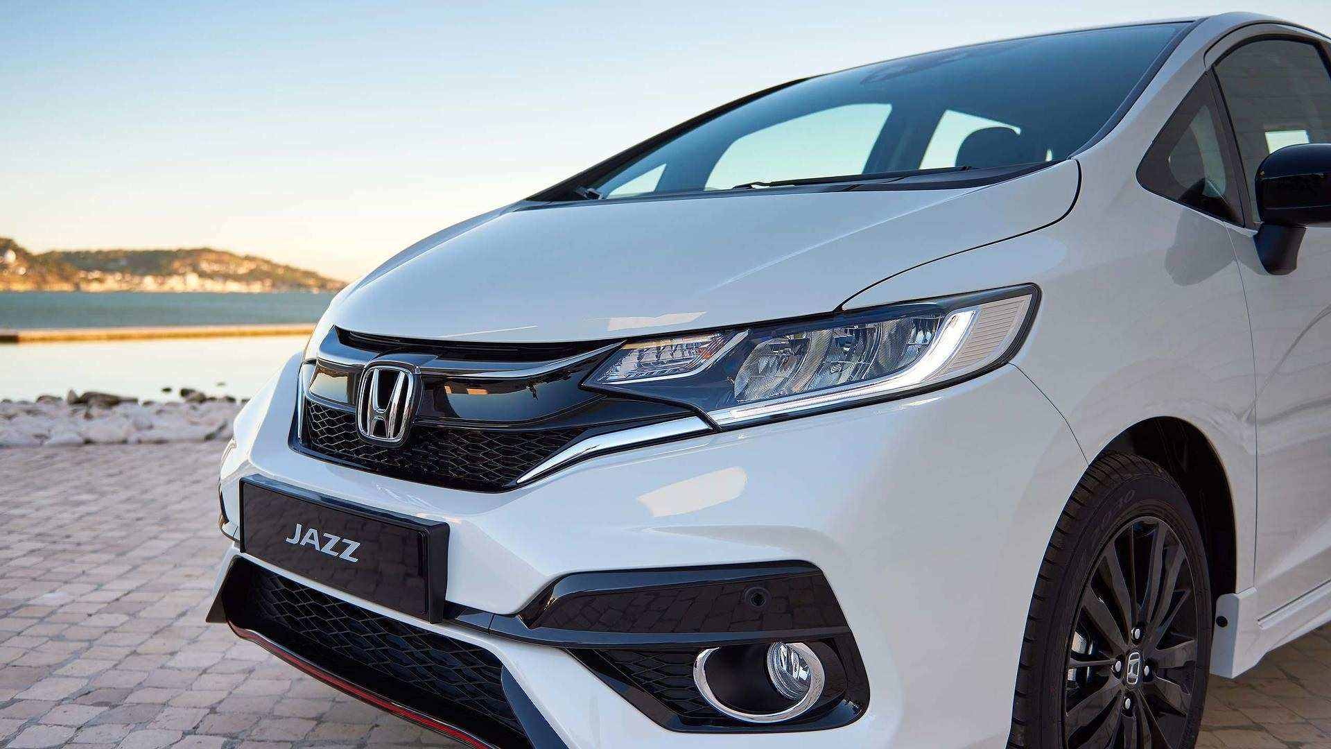 89 Gallery of Best Honda Jazz 2019 Australia First Drive Picture with Best Honda Jazz 2019 Australia First Drive