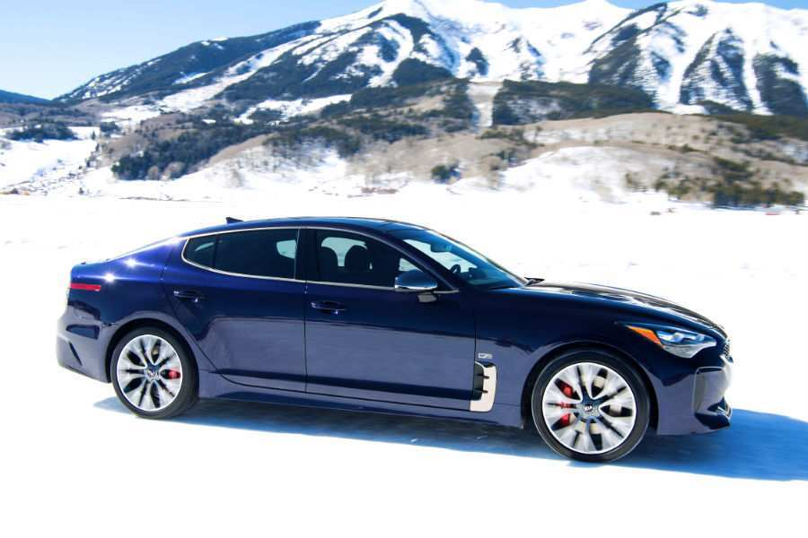 89 Gallery of Best Kia Stinger 2019 Zmiany Redesign And Price Specs and Review for Best Kia Stinger 2019 Zmiany Redesign And Price