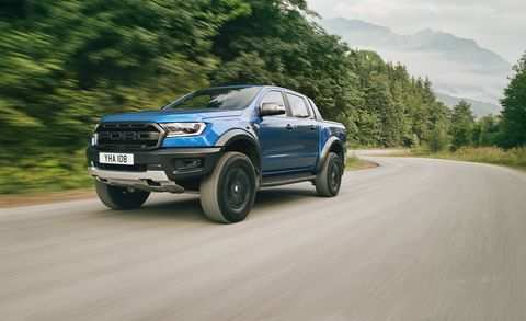 89 Gallery of Best Towing Capacity Of 2019 Ford Ranger New Interior New Concept for Best Towing Capacity Of 2019 Ford Ranger New Interior