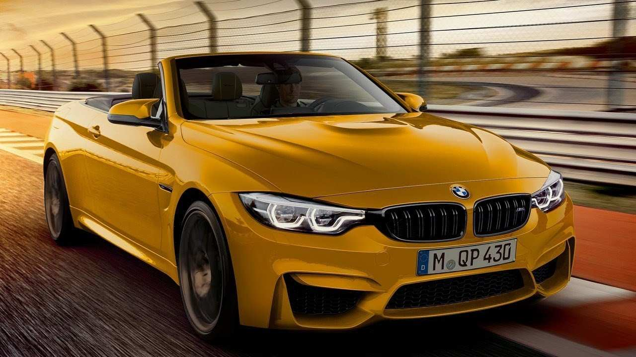 89 Gallery of Bmw Hardtop Convertible 2019 Exterior Release Date for Bmw Hardtop Convertible 2019 Exterior