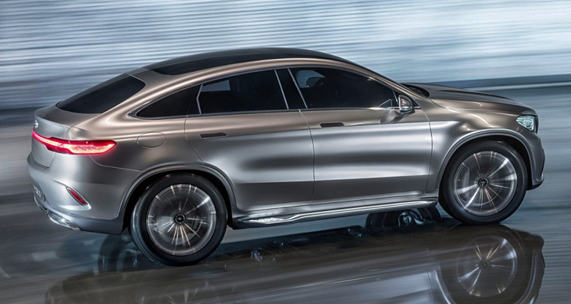 89 Gallery of Mercedes 2019 Gle Coupe Release Wallpaper for Mercedes 2019 Gle Coupe Release