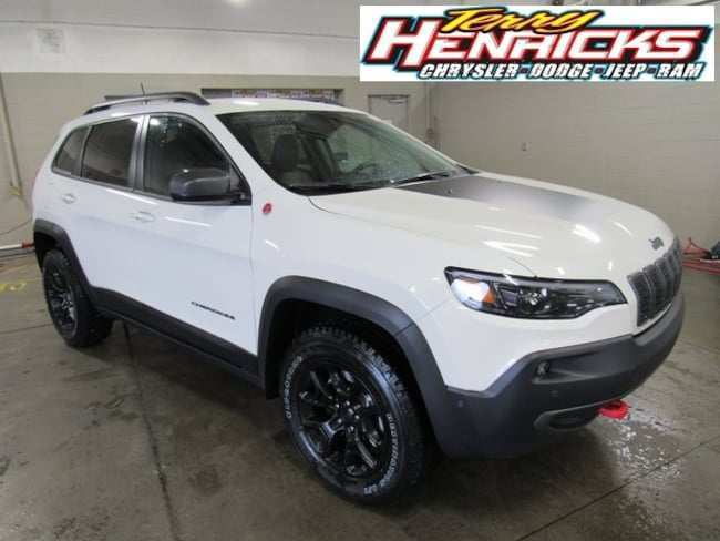 89 Gallery of New 2019 Jeep New Cherokee Trailhawk Elite Spesification Review with New 2019 Jeep New Cherokee Trailhawk Elite Spesification