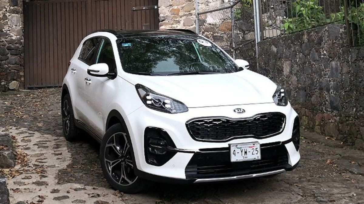 89 Gallery of New Camioneta Kia 2019 Price Performance for New Camioneta Kia 2019 Price