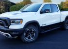 89 Gallery of New Dodge Ram 2019 Quad Cab Redesign And Concept Images with New Dodge Ram 2019 Quad Cab Redesign And Concept