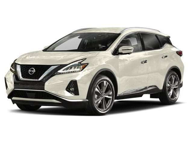 89 Gallery of New Murano Nissan 2019 Picture Rumors for New Murano Nissan 2019 Picture