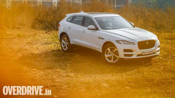 89 Gallery of The 2019 Jaguar F Pace Interior First Drive Configurations with The 2019 Jaguar F Pace Interior First Drive