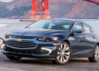 89 Gallery of The Chevrolet Malibu 2019 Price Rumors Exterior for The Chevrolet Malibu 2019 Price Rumors