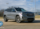 89 Gallery of The Gmc 2019 Terrain Denali First Drive History by The Gmc 2019 Terrain Denali First Drive