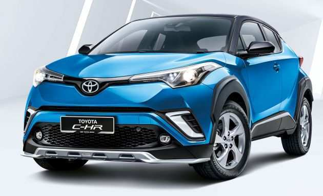 89 Gallery of Toyota 2019 Malaysia Review for Toyota 2019 Malaysia