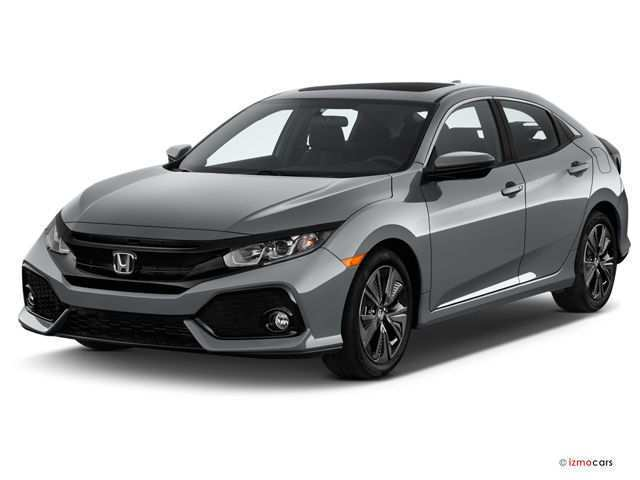 89 Great New 2019 Honda Civic Hatchback Specs And Review Spesification with New 2019 Honda Civic Hatchback Specs And Review