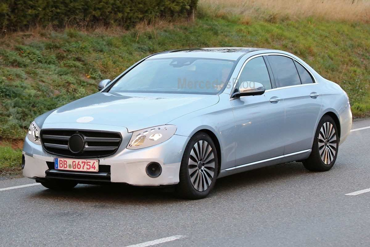 89 Great New Mercedes 2019 E Class Price First Drive Specs and Review by New Mercedes 2019 E Class Price First Drive