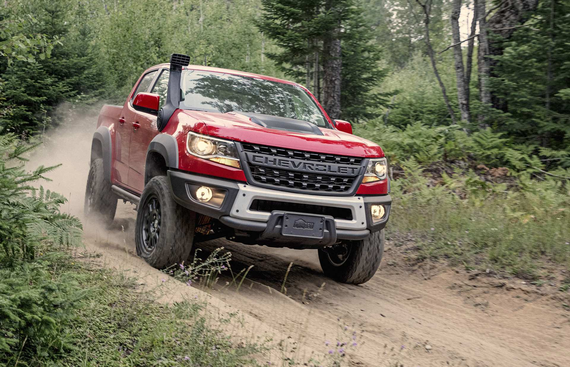 89 Great The Chevrolet 2019 Zr2 New Concept Spy Shoot with The Chevrolet 2019 Zr2 New Concept