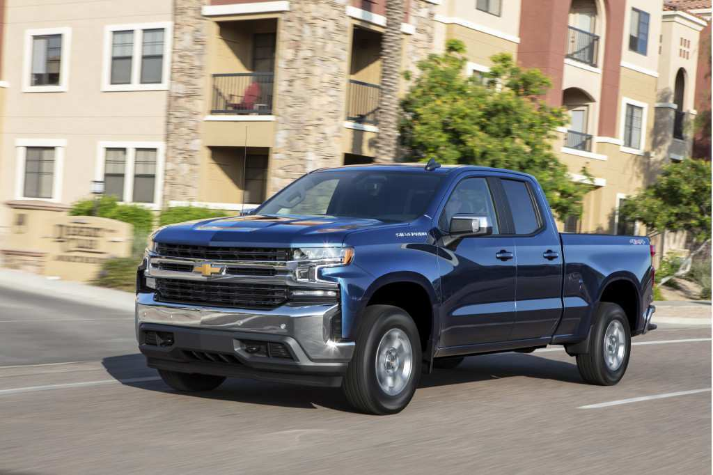 89 Great The Chevrolet Pickup 2019 Diesel Engine Pricing for The Chevrolet Pickup 2019 Diesel Engine