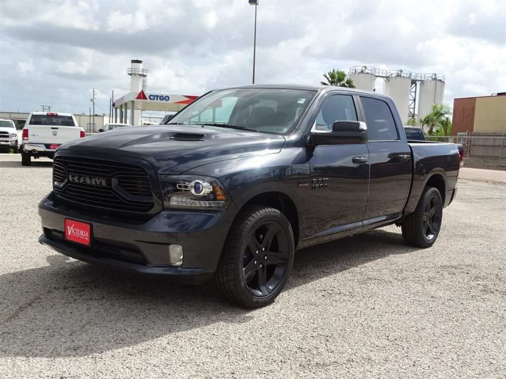 89 New 2019 Dodge Mega Cab Overview And Price Rumors with 2019 Dodge Mega Cab Overview And Price