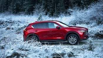 89 New 2019 Mazda 6 Turbo 0 60 Picture for 2019 Mazda 6 Turbo 0 60