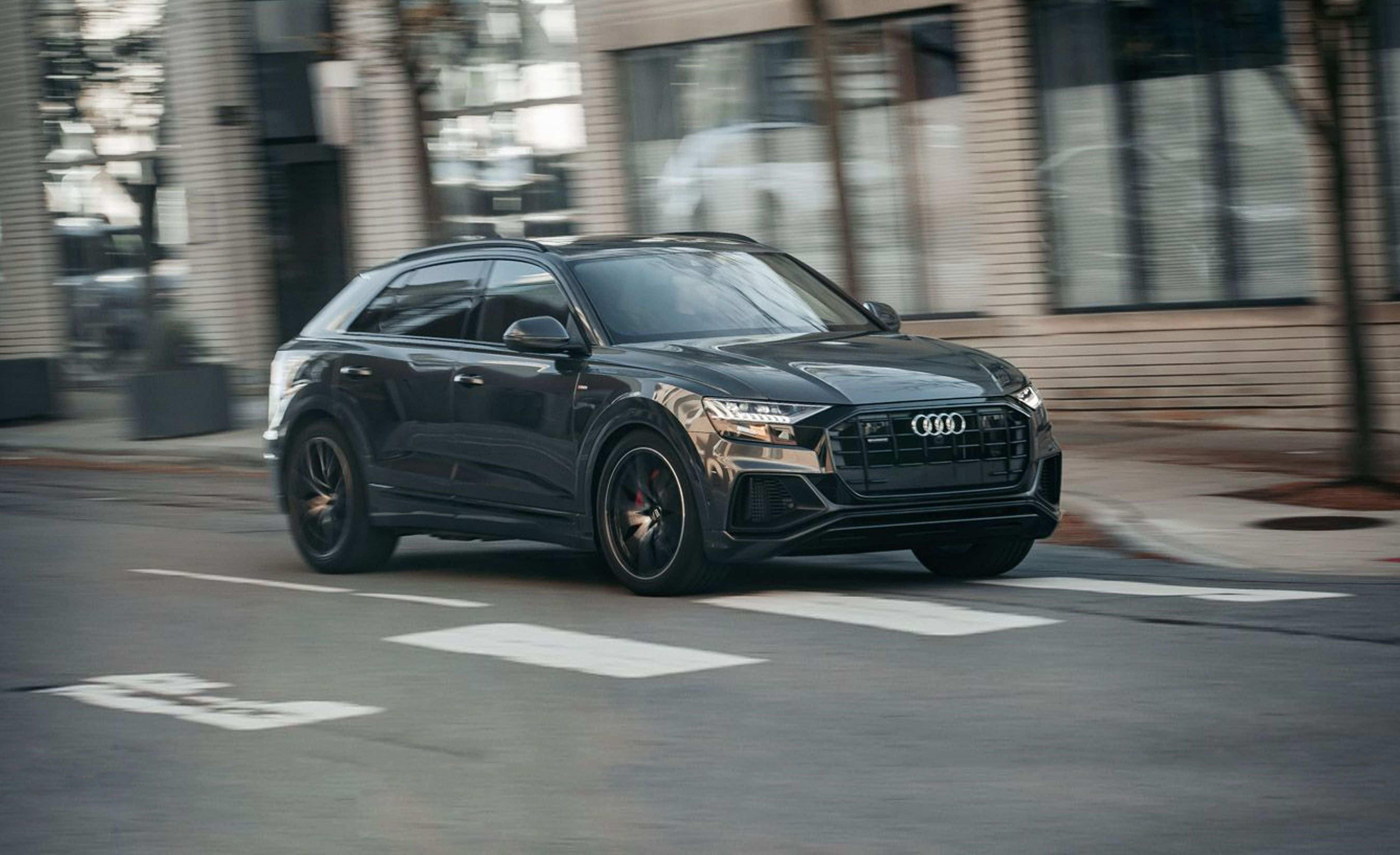89 New Audi 2019 Q8 Price Interior Redesign by Audi 2019 Q8 Price Interior